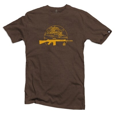 FAL SAFARI T-SHIRT