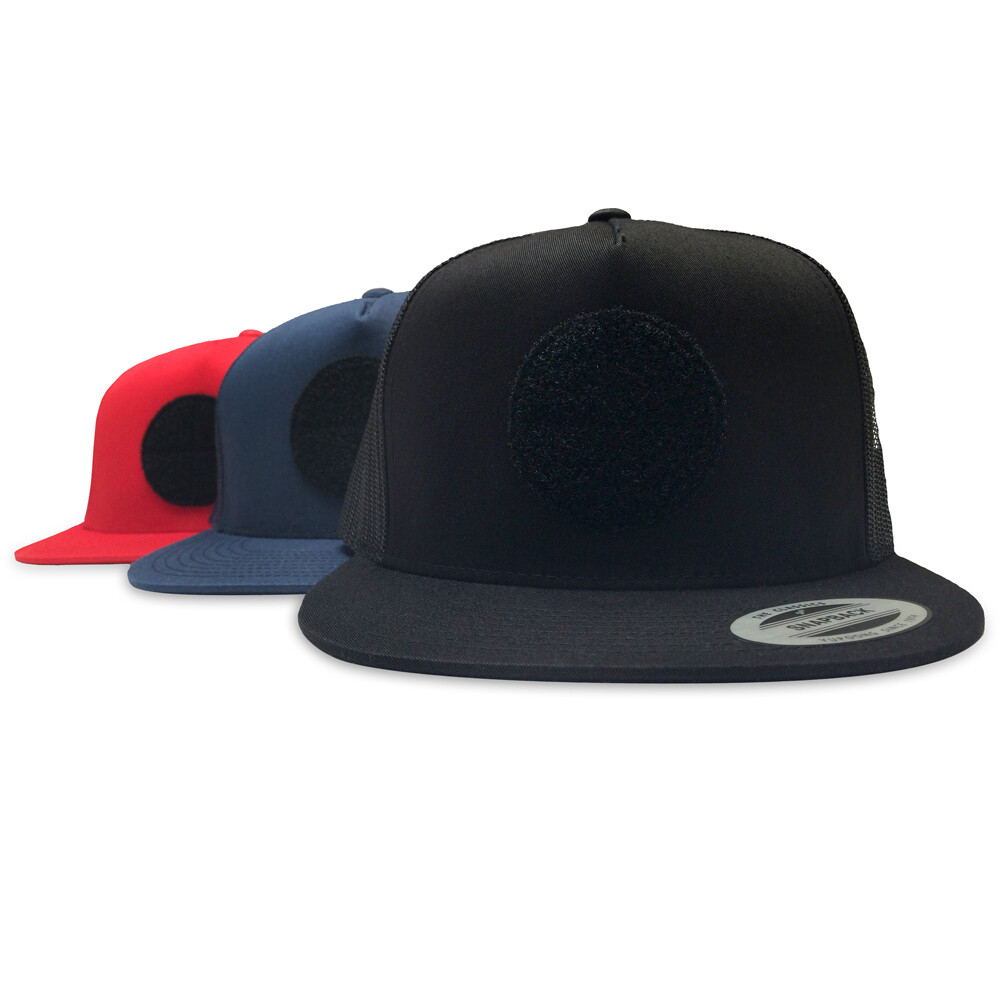 THE PATCH CAP