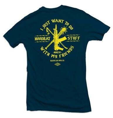 HOODRAT T-SHIRT