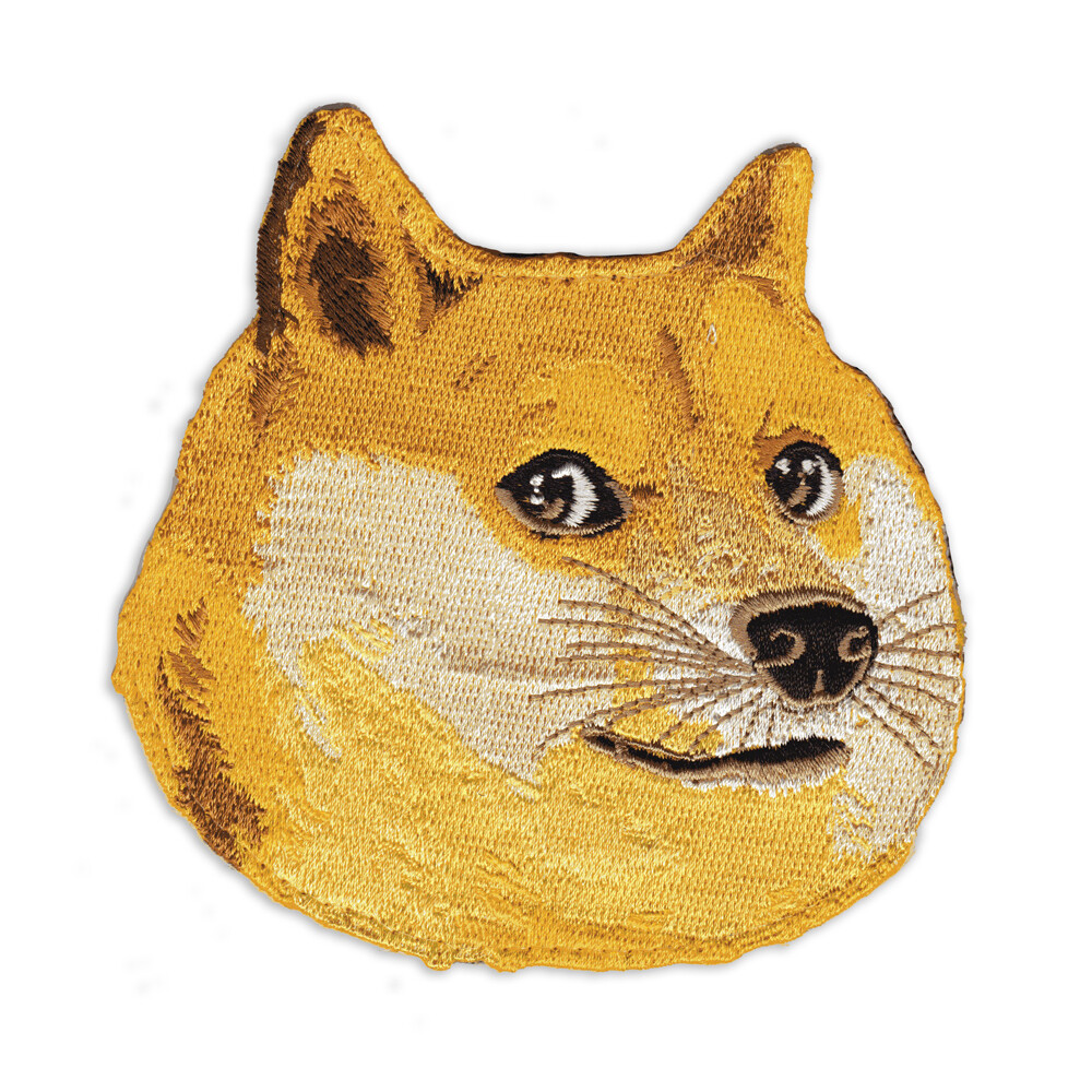 DOGE PATCH