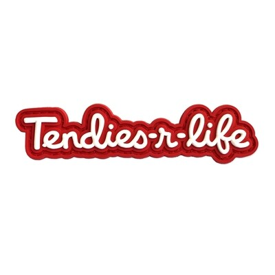 TENDIES PATCH