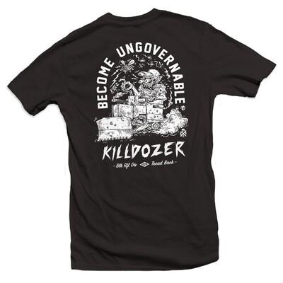 KILLDOZER T-SHIRT
