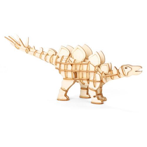 Stegosaurus 3D Wooden Puzzle /GG123