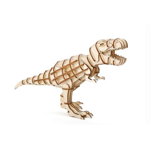 T-Rex 3D Wooden Puzzle /GG121