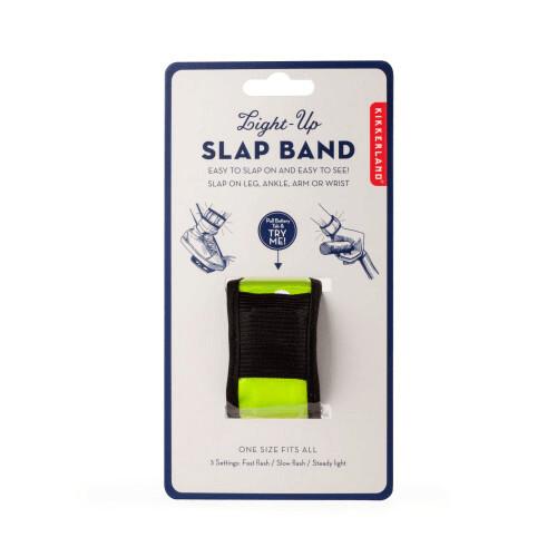 Light-Up Slap Band /BB51