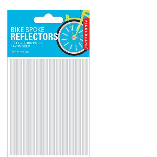 Bike Spock Reflectors /BB34