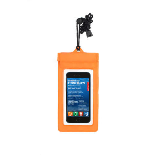 Waterproof Phone Case /CD108-OR