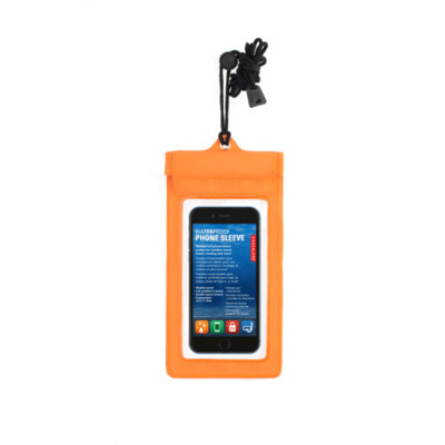 Waterproof Phone Case /CD108-OR