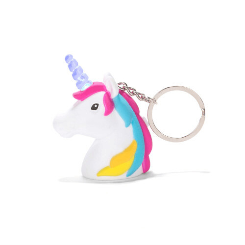 Unicorn Key Chain KRL78