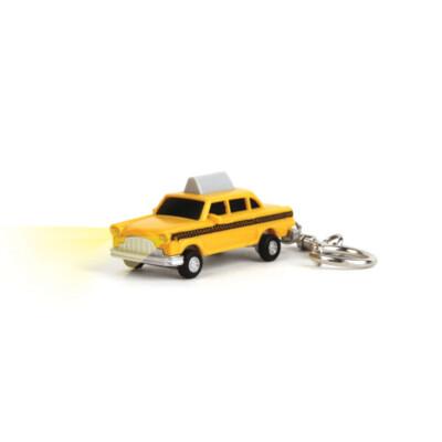 Taxi Keychain /KRL38TC