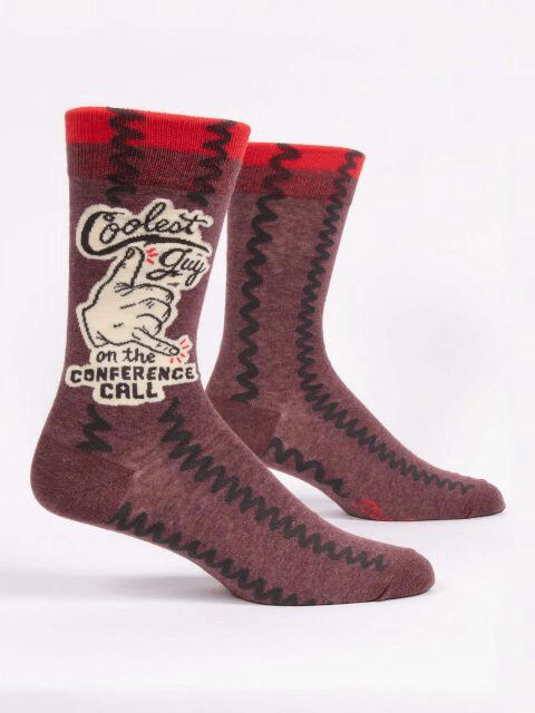 Coolest Guy Men's Socks /867