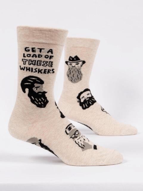 Whiskers Men's Socks /855