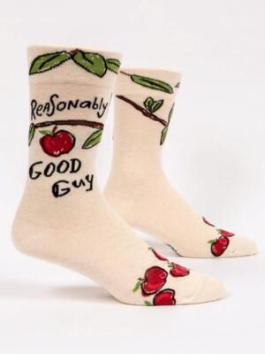 Reasonably Good Men's Socks /875