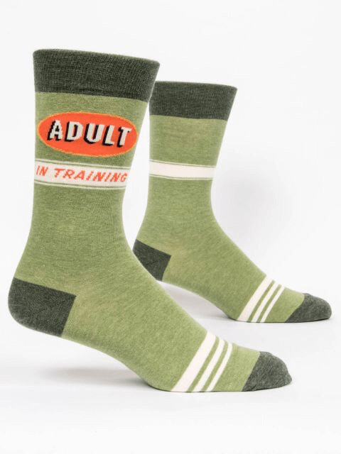 Adult Men's Socks /839