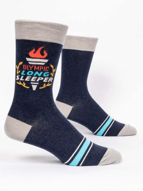 Olympic Men's Socks /859