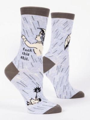 @#! Crew Socks /402