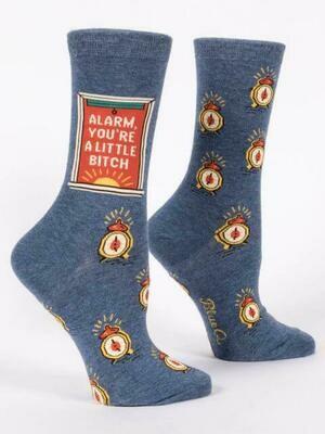 Alarm Crew Socks /510