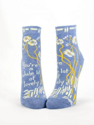 Lovely Ankle Socks /601