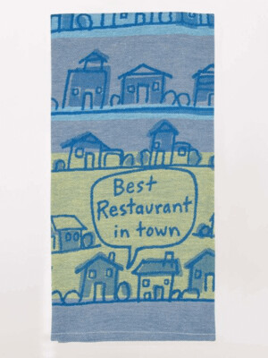 Best Dish Towel /606