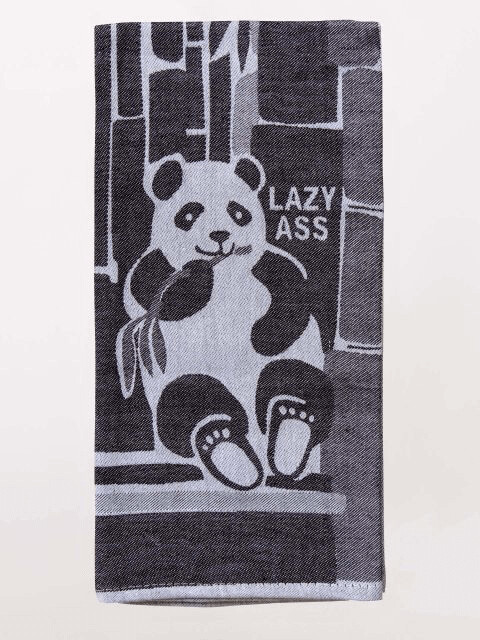 Lazy Dish Towel /603