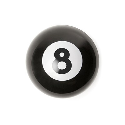 8 Ball Drinking Game /BA89