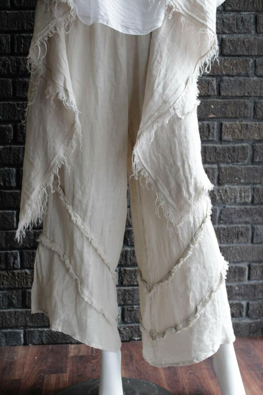 CW8155 Fryd Trm Pants