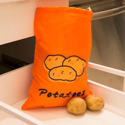 Stay Fresh Potatoe Bag /CU256