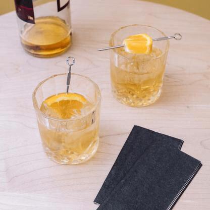 Whiskey Tumbler Set /BA76