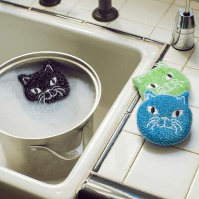 Cat Sponges /CU280