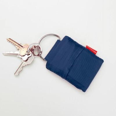 Key Ring Shopping Bag /BB103-BL