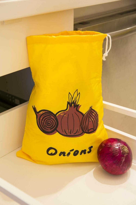 Stay Fresh Onion Bag /CU257