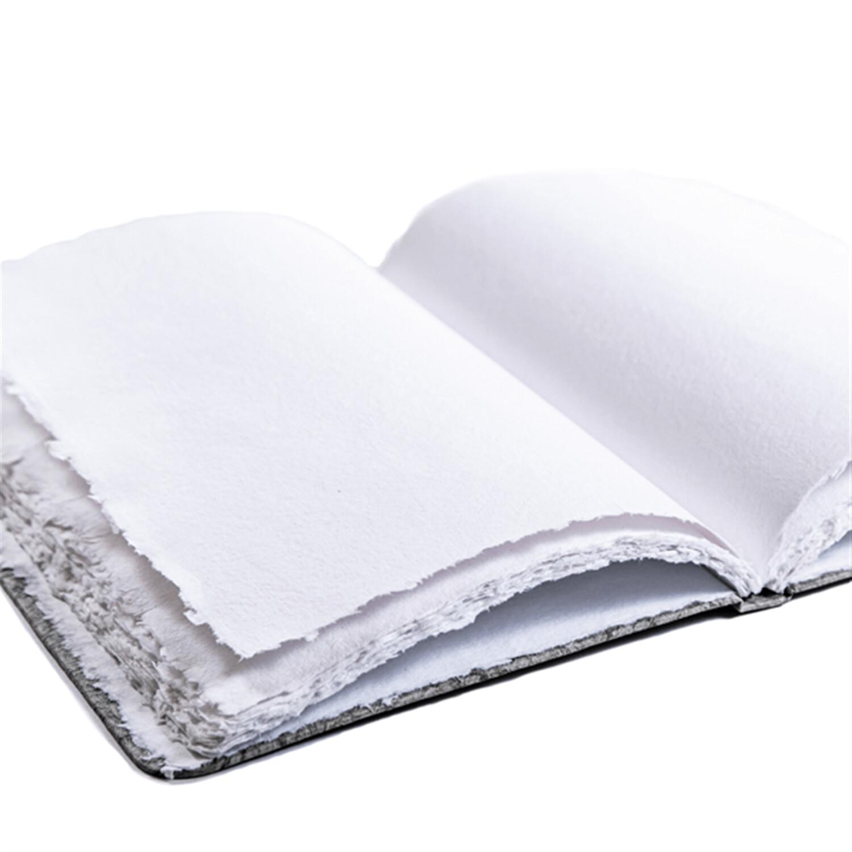 """Artisan Canvas Bound Book 11"""" x 15.5"""""""