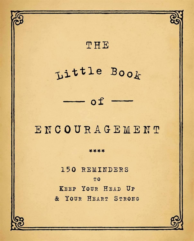 Bk of Encouragement
