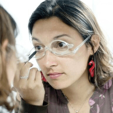 Make-Up Glasses /MG06