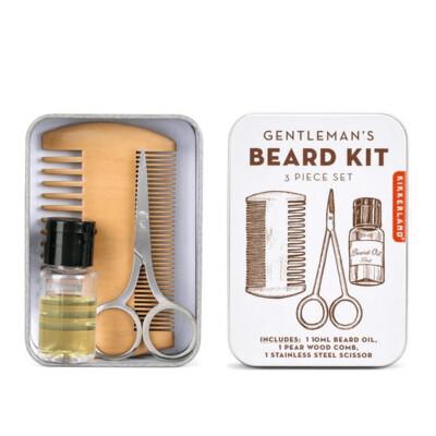 Beard Tin /CD144