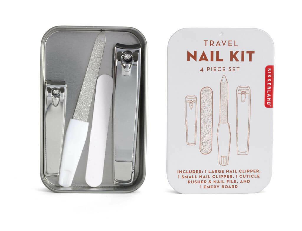 Travel Nail Kit /CD142
