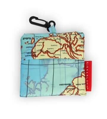 Maps Laundry Bag /LB06MP