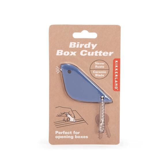 Bird Safety Cutter /CD154