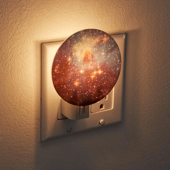 Galaxy Nightlight /LP29