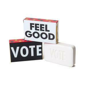 Vote Soap /2004