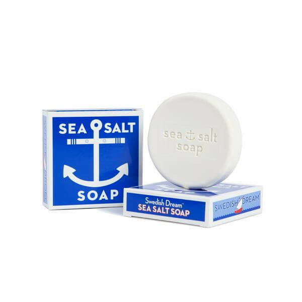 Sea Salt Travel Soap /585