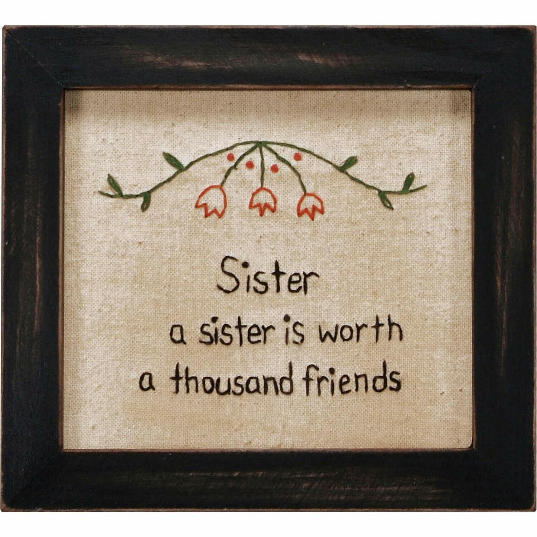 A Sister /16431