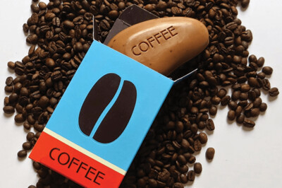 Coffee Soap /370
