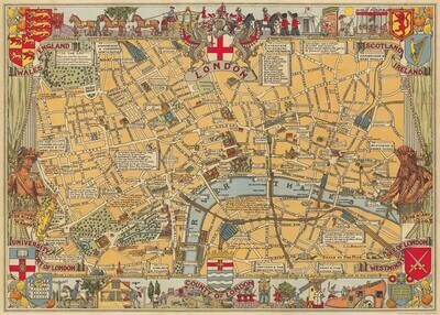 London -MapLon /#37