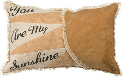 My Sunshine Pillow /27062