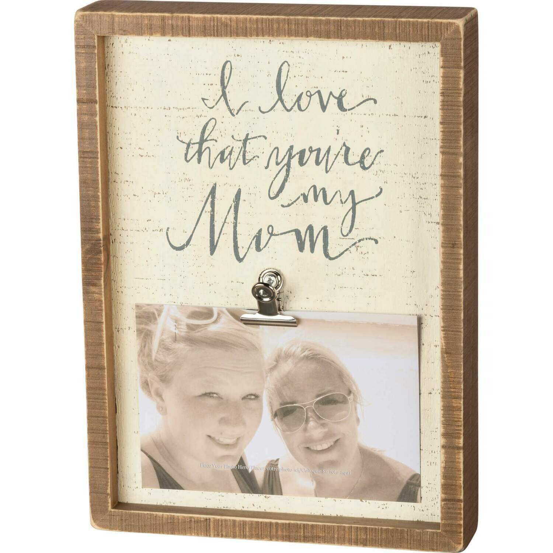 Frame-My mom /37632