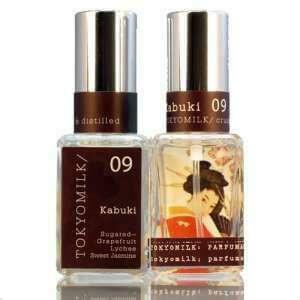 Kabuki Parfum No.9