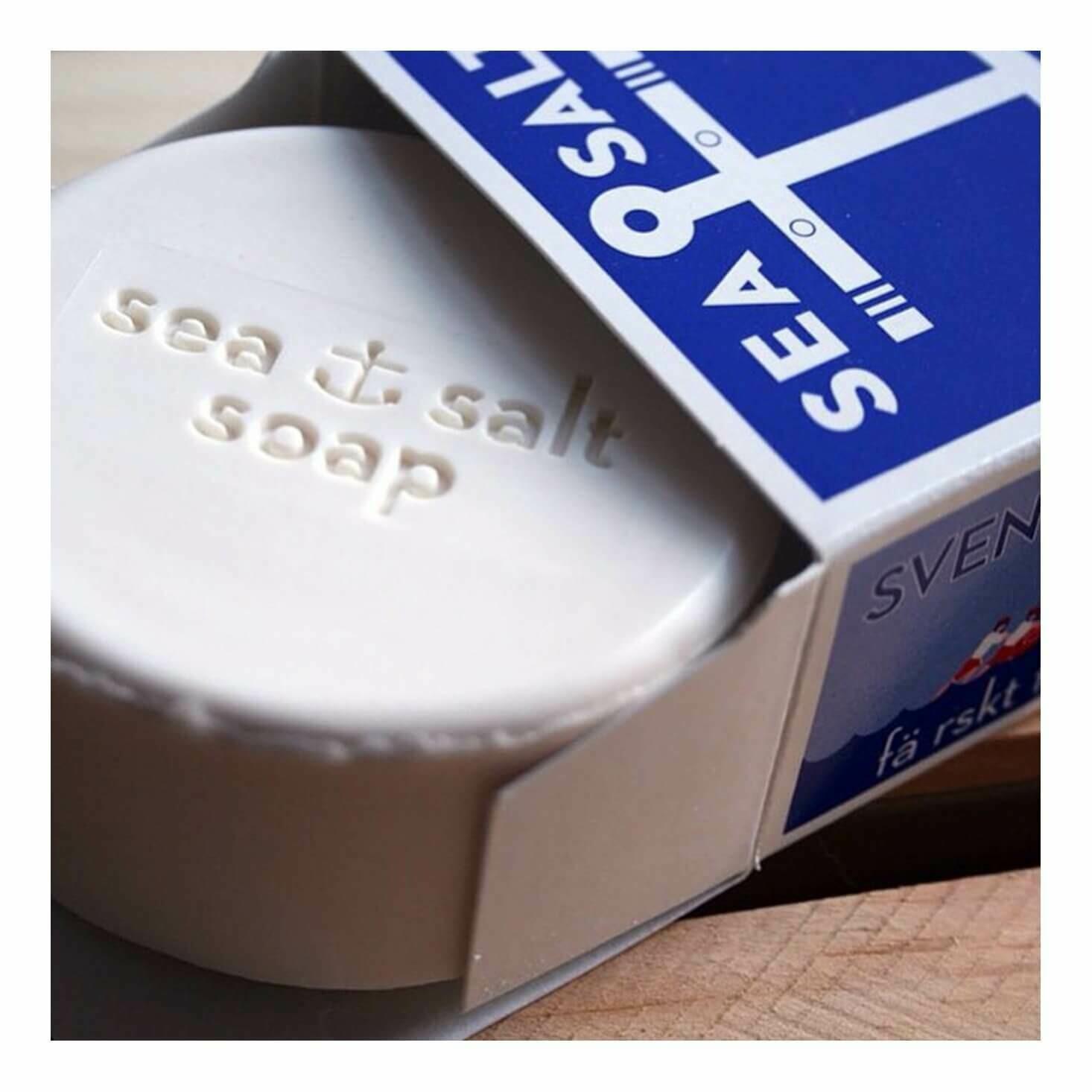 Sea salt soap /570