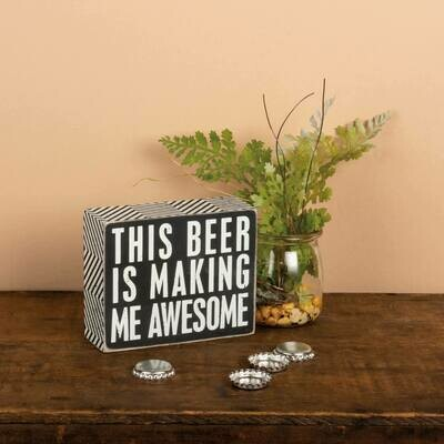 Beer Awesome/23487