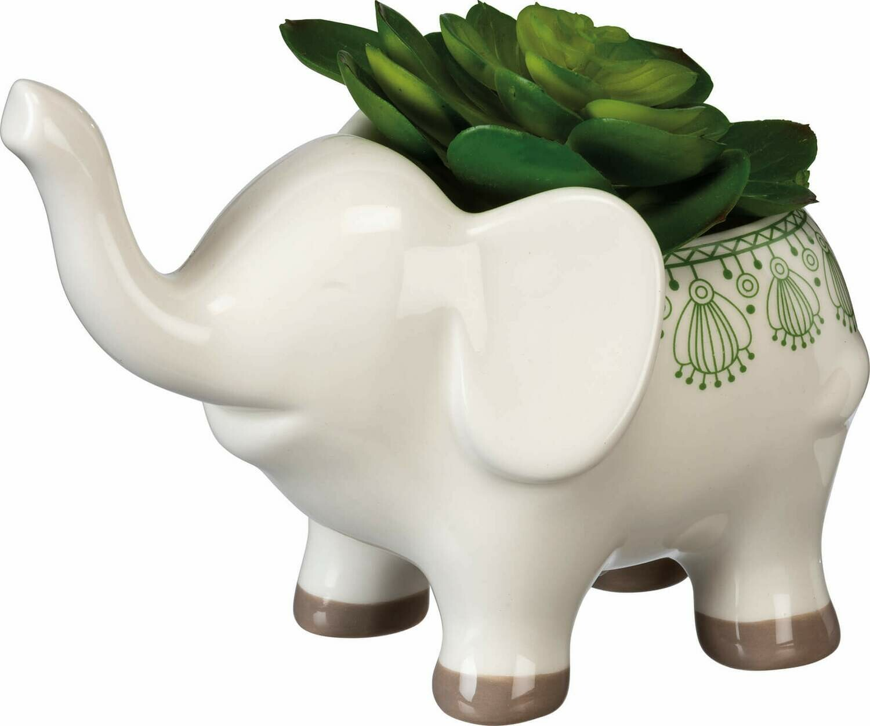 Elephant Planter /101381